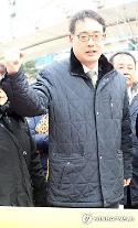 """최순실 태블릿PC 관련 변희재 증인신청에 네티즌 """"코미디 쇼로 만들 작정?"""" [왁자지껄]"""