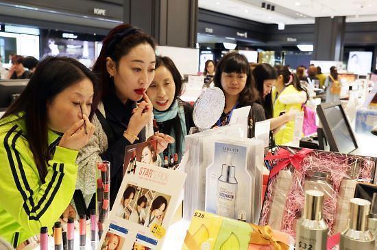 韩国化妆品未获准入华 成中韩FTA会议主要议题