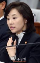 국회 교문위, 조윤선 '블랙리스트' 위증 혐의로 고발 조치