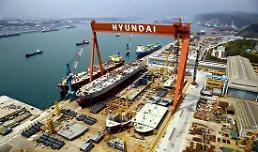 .韩三大造船厂今年继续推行高强度结构调整 再裁员超四千人.