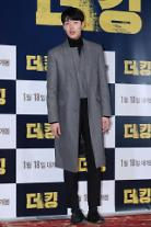 """'더 킹' 류준열 """"조인성과 친구 역할? 나이 차이 때문에 부담"""""""