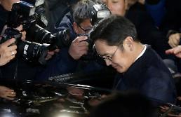 Samsungs virtual head shifts blame to President Park: Yonhap