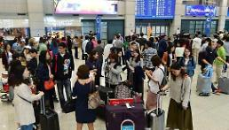 .中国春节长假临近 韩流通业放眼自由行游客展营销攻势.
