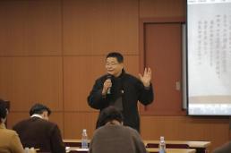 한·일 고건축 컨퍼런스… 대목수 이광복, 오가와 미츠오 참여