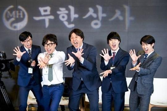 韩国人最喜欢的节目调查:10-29岁热衷综艺 30-69岁偏爱新闻