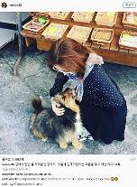 비와의 결혼 소식에 김태희 팬들 SNS에 행복하게 사길 축하글