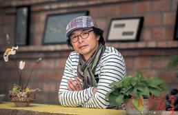[인민화보 ]이재호, 중국화의 뿌리를 탐구하는 재중 한국인