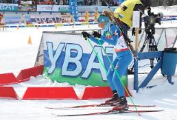 Russian female biathlete wins S. Korean citizenship