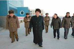 State TV shows N. Korea leader limping again