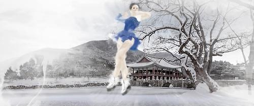 韩国平昌冬奥广告将在全球200余国播出