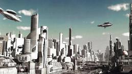 [IT다있다] 하늘을 나는 자율주행 비행택시! 상상이 현실로?