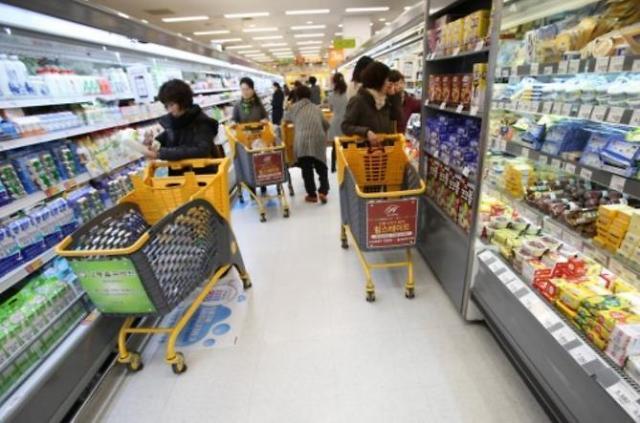 韩去年12月生产者物价同比上升1.8% 创1年零5个月来新高