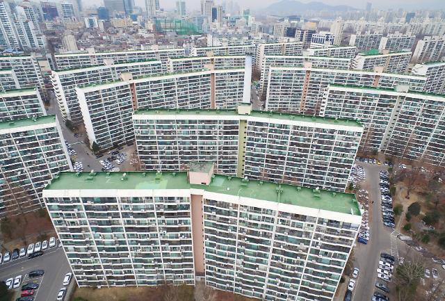 首尔购房压力居全球第10位 香港孟买北京分列前三