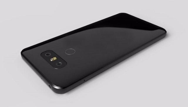 LG手机G6将于下月26日亮相巴塞罗那