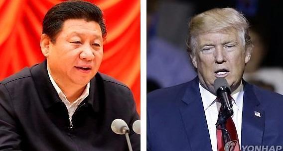 트럼프에 맞설 시진핑, 역시 쉽지않은 상대