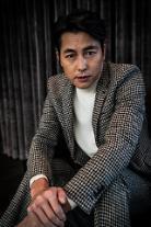 """'더 킹' 정우성 """"고아라 영입, 중요한 시기라고 판단했다"""""""