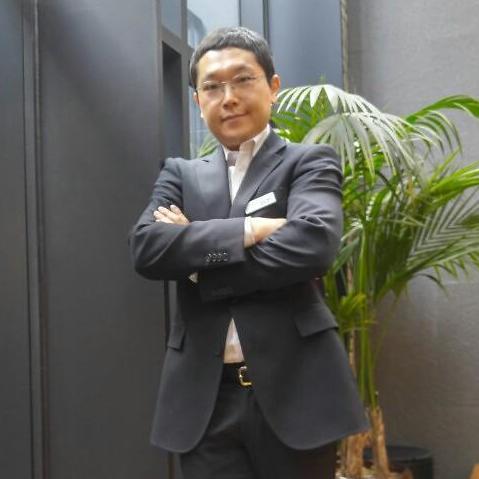 김성호 핸드픽트 호텔 대표