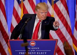트럼프 취임에 기대감 내비친 중국 외교부