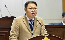 세종시의회 안찬영 의원, 세종시 KTX역 신설 당위성에 대한 제언