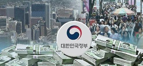 韩国债增速惊人 三年后国债规模或达800万亿韩元