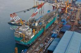 .三大造船企业去年业绩一致改善 业界称乐观为时尚早.
