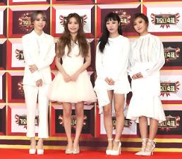 MAMAMOO concert tickets sell out in less than few minutes