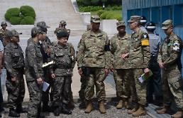 Many Americans support US military presence in S. Korea: Yonhap
