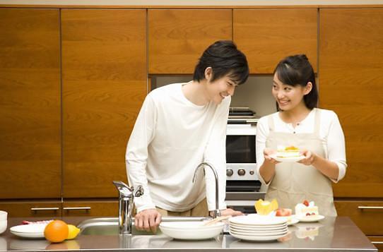 半数韩国人对女性在家相夫教子说NO