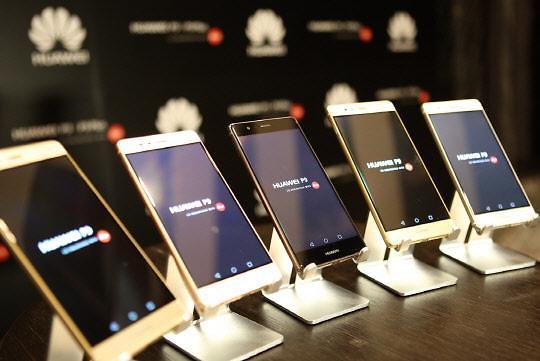 中国智能手机摆脱廉价形象 逐渐成为高端市场新宠