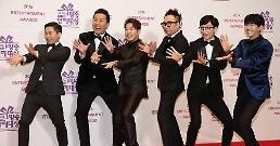 .《无限挑战》停播7周  广告费损失20亿韩元.