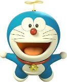 .Japanese cartoon cat Doraemon balloon prompts S.Korea fighter to scramble.
