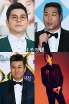 김용만-서장훈-김종민-블락비 피오, 올리브TV '요상한 식당' 4MC 확정…3월 첫 방송