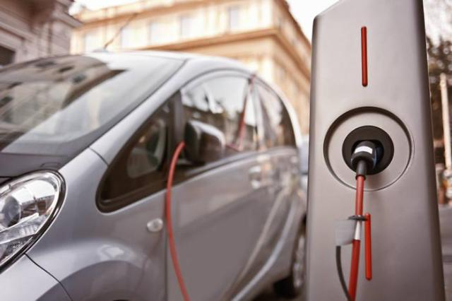 现代汽车下半年在华生产电动汽车  展开本土化战略抢滩中国市场