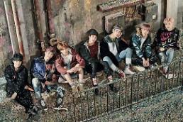 .BTS新歌MV点击率仅26个小时破千万 创韩偶像歌手先河.