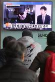 S. Korea holds top security meeting to discuss killing of N. Korea leaders brother