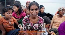 성폭행·살해..유엔 보고서에 나타난 로힝야족 참혹한 사태