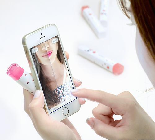当美妆遇上科技 拥有AR效果的化妆镜你体验了吗?