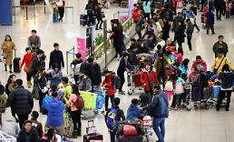 Airlines to freeze fuel surcharge on tickets: Yonhap