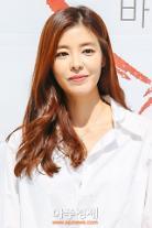 김규리, 일반인 사업가와 열애 '핑크 빛' 만남