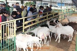경기도농기원, 신규 농업인(귀농·귀촌) 교육생 모집