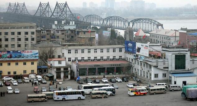 中 북한석탄수입 전면 중단, 역대최강 대북제재