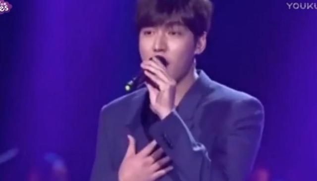 [AJU VEDIO] 李敏镐暌违两年发新曲 FM首次公开