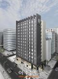 호텔 유리앤, 22일 삼성동에 오픈