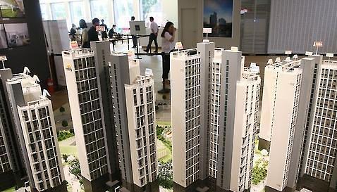 韩国家庭负债规模突破1300万亿韩元大关 创历史新高