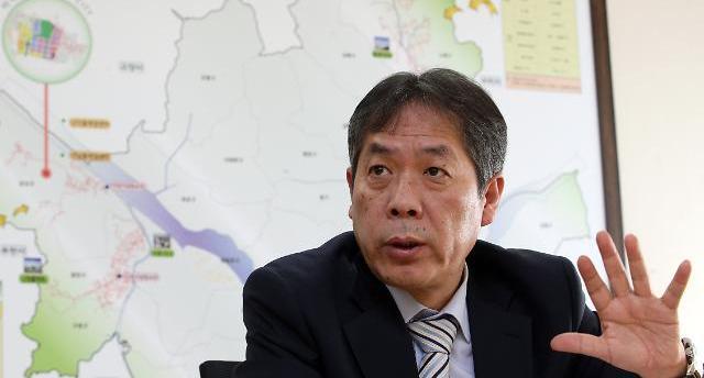 박진섭 서울에너지공사 초대 사장