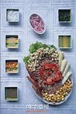 페루 현지 셰프가 선보이는 다양한 페루 음식