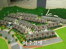 [모델하우스 미리보기] GS건설 '자이더빌리지'…아파트·단독주택 장점만 쏙!(동영상)