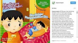 자위 묘사 지나쳐 인도네시아 아동 성교육 도서 논란