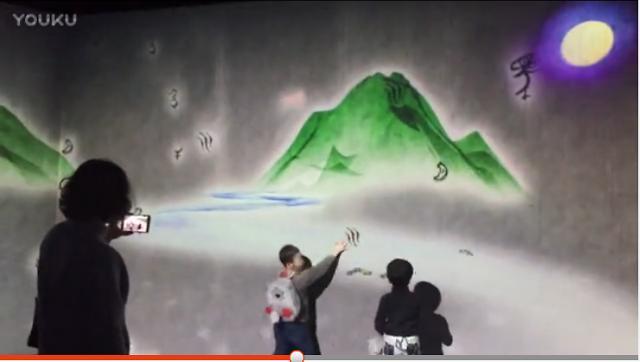 [AJU VIDEO] 神奇的甲骨文