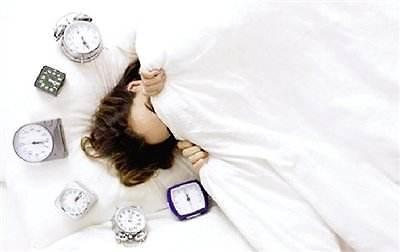 研究表明:每天睡眠超过9个小时患肥胖的可能性更大